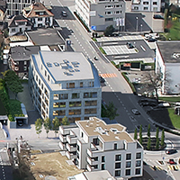 Churerstrasse 54 pfäffikon sz