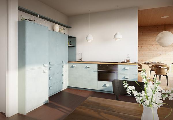 Visualisierung frankfurter k cheladner meier architekten 2015 for Frankfurter kuche